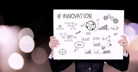 How small business entrepreneurs can innovate
