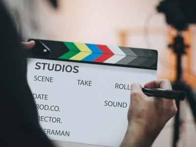 ABC filmovej tvorby