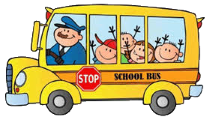 Application for Free School Transport