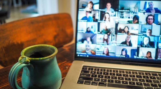 Online Teaching/Tagħlim Onlajn