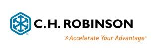 CH Robinson Logo