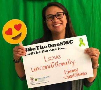 Love unconditionally - Emmy, San Bruno