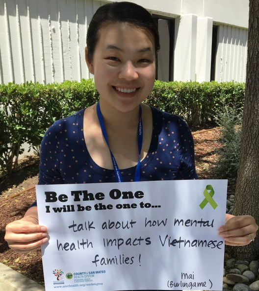 Talk about how mental health impacts Vietnamese families! - Mai, Burlingame
