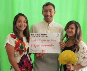 End stigma in the Filipino Community - Filipino Mental Health Initiative