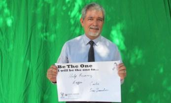 Help recovery happen - Carlos, San Leandro