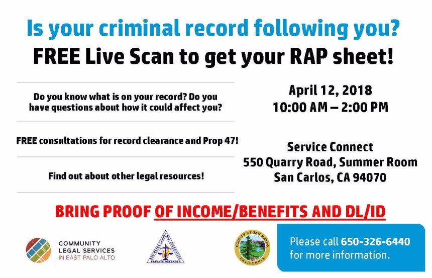 4.12 live scan english