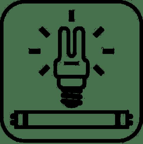 Pictogramme ampoules