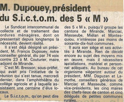 archives 1983