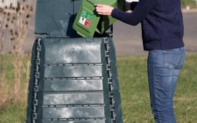 Composter pour réduire ses déchets