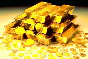 Gold Breaks 16K Mark, Silver Hit New Highs