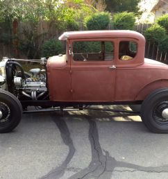 1931 ford model a coupe hot rod v8 california car 1928 1929 19301930 ford model a [ 1600 x 1200 Pixel ]