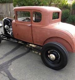1931 ford model a coupe hot rod v8 california car 1928 1929 1930 1929 model a [ 1600 x 1200 Pixel ]