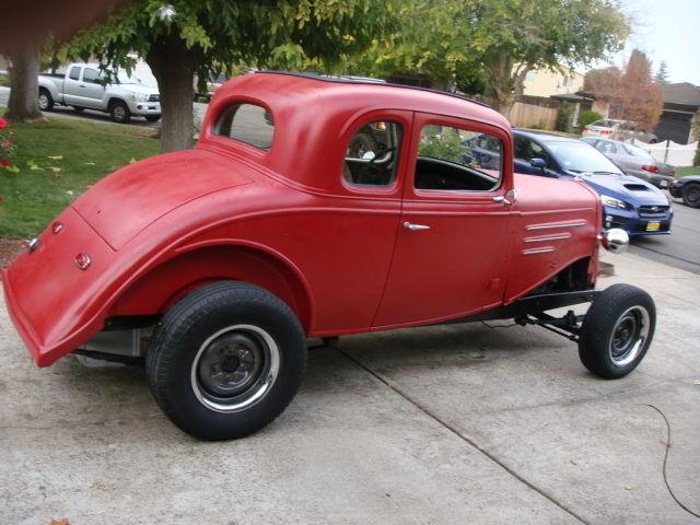 1956 1956 Car Wiring