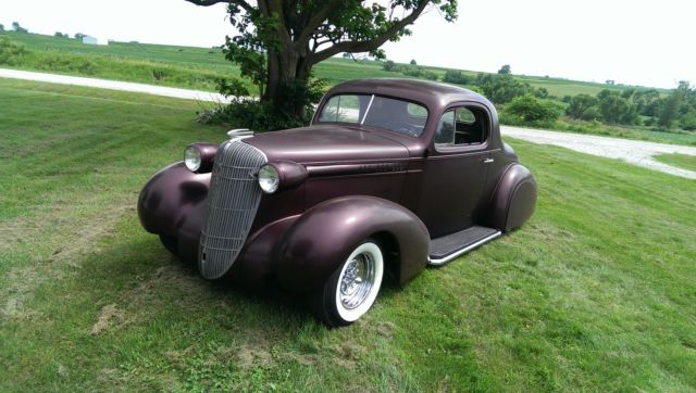 Coupe Sale 36 Ford