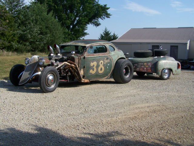 1938 Dodge Hot Rod Rat Rod Custom Other Makes Classic Dodge Other 1938 For Sale
