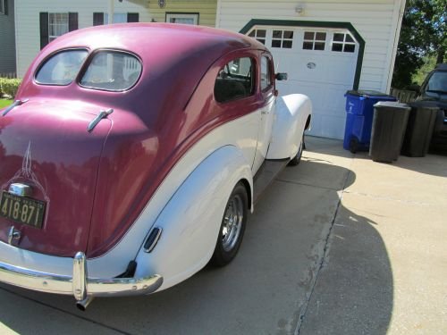 small resolution of 1939 plymouth 2 door no reserve