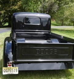 1946 dodge pickup chrysler chevy ford gmc other packard plymouth buick olds [ 1600 x 899 Pixel ]