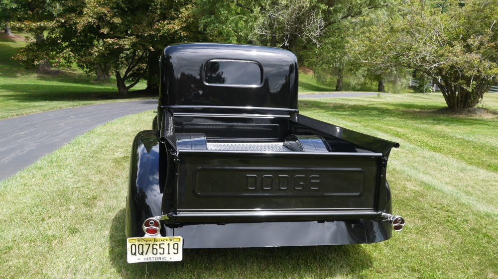 medium resolution of 1946 dodge pickup chrysler chevy ford gmc other packard plymouth buick olds