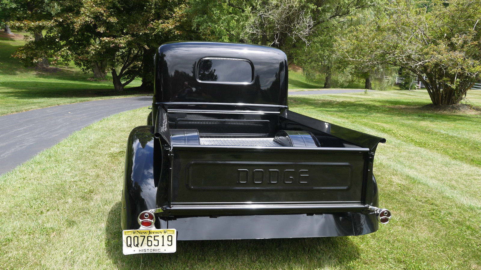 hight resolution of 1946 dodge pickup chrysler chevy ford gmc other packard plymouth buick olds