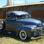 1948 Chevrolet Pickup 3100 A True Custom Classic Classic Chevrolet Other Pickups 1948 For Sale