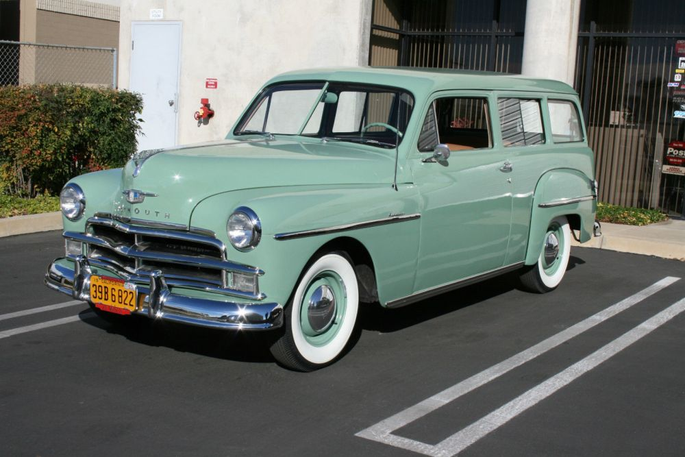 medium resolution of 1950 plymouth other