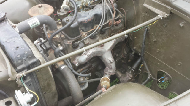 Wiring Diagram As Well Jeep Willys Engine Serial Number Location