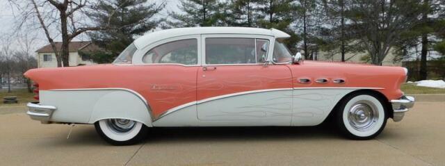 1956 Buick Power Steering Pump