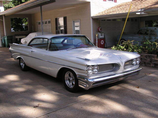 1959 Pontiac Grand Am