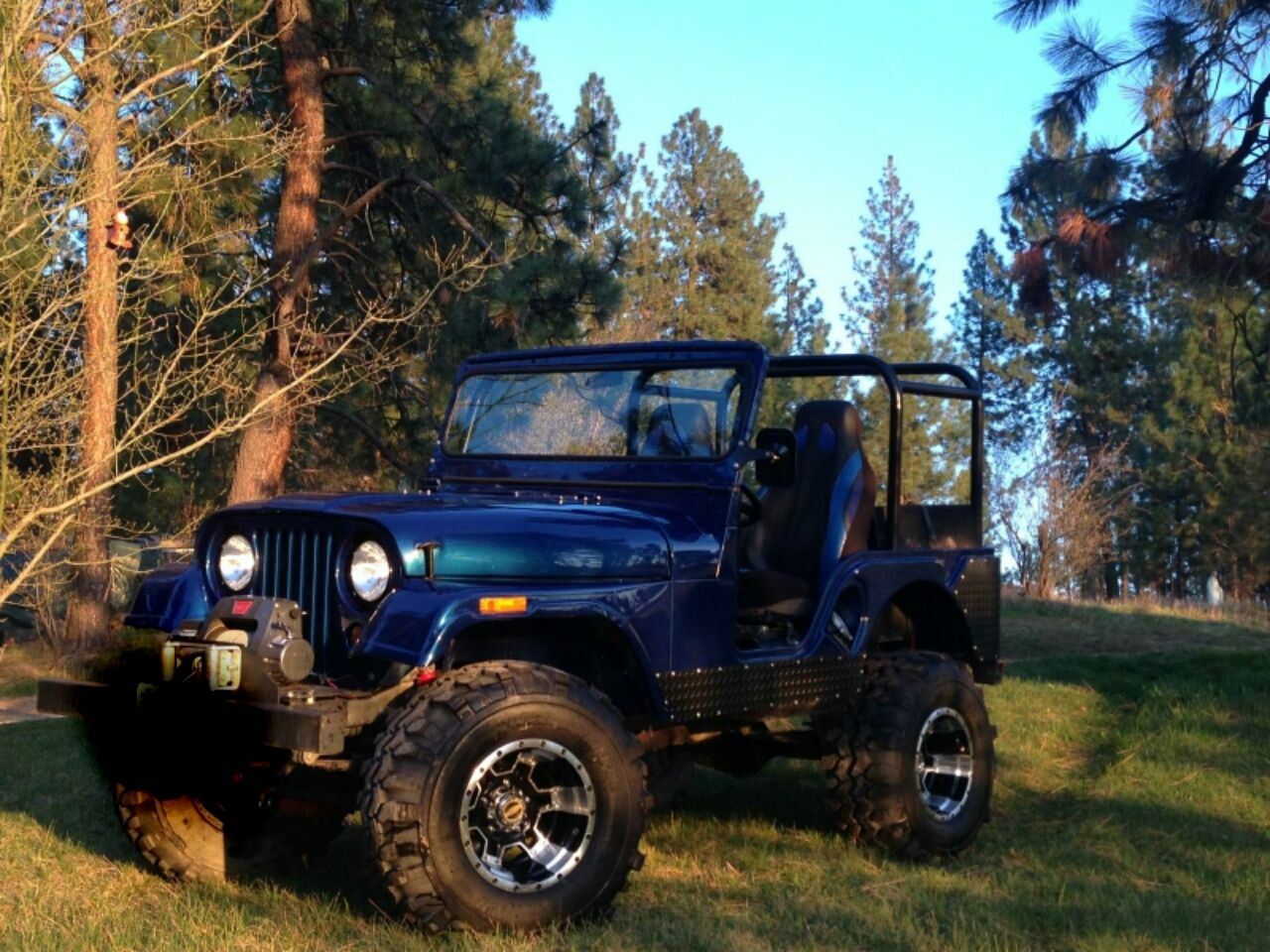 hight resolution of 1964 jeep other