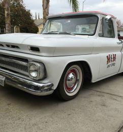 1965 c10 short bed patina shop truck [ 1600 x 1200 Pixel ]
