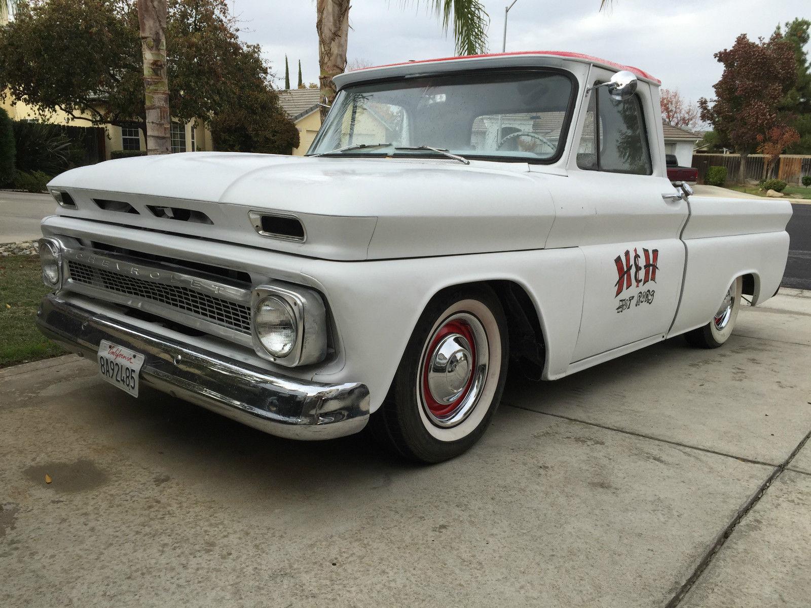 hight resolution of 1965 c10 short bed patina shop truck
