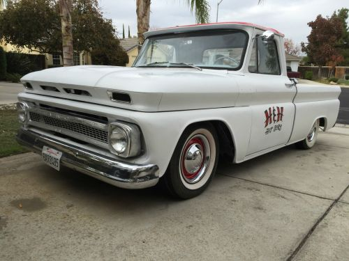 small resolution of 1965 c10 short bed patina shop truck