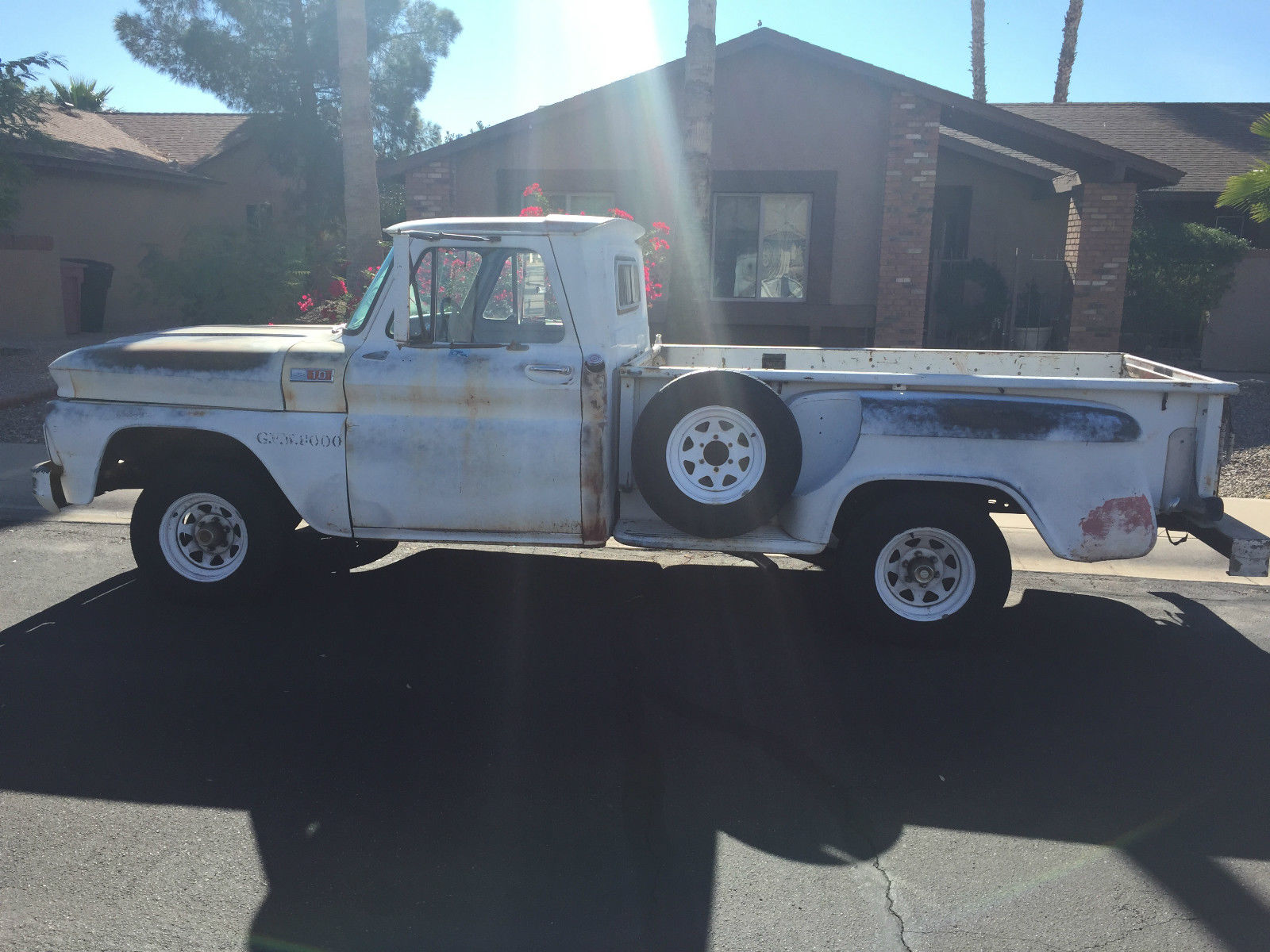 hight resolution of 1965 chevrolet other pickups