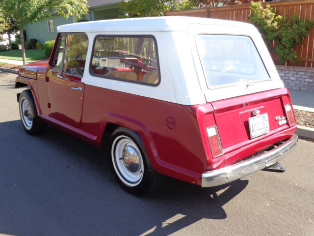 1969 Jeep Jeepster For Sale Additionally 1971 Jeep Jeepster Wiring