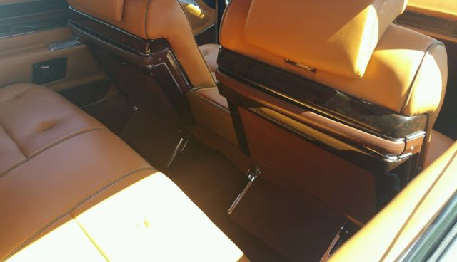 1969 Cadillac DeVille candy red custom interior bagged