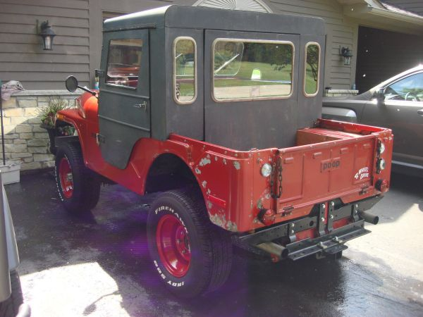 20+ Cj5 Hardtop For Sale Pictures and Ideas on STEM