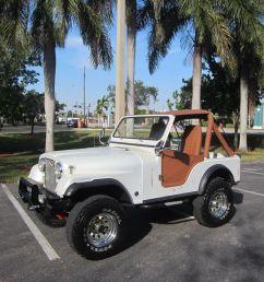 1977 jeep cj cj [ 1600 x 1200 Pixel ]