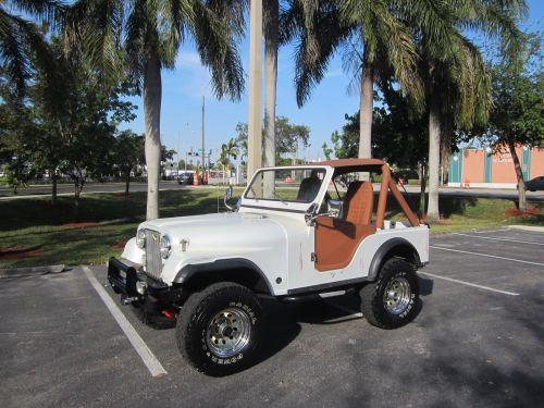 small resolution of 1977 jeep cj cj
