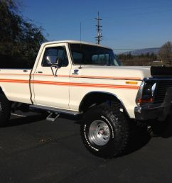 1979 ford f 150 4x4 explorer lifted longbed pickup very nice  [ 1600 x 1200 Pixel ]