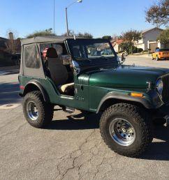 jeep cj5 willys [ 1600 x 1200 Pixel ]