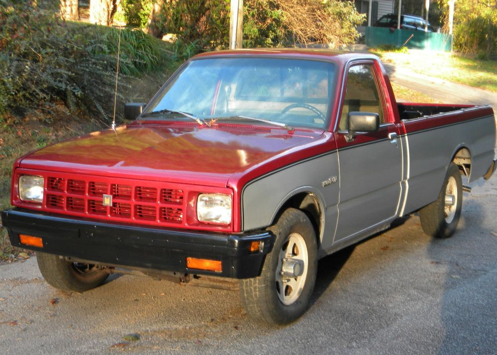 medium resolution of 1984 isuzu other ls