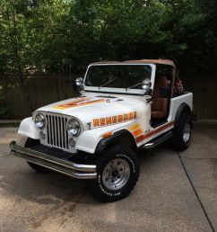 1984 jeep cj7 a c and hardtop make offer renegade cj 7 [ 1200 x 1600 Pixel ]