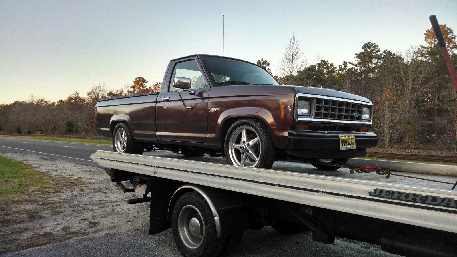 hight resolution of 1986 ford ranger