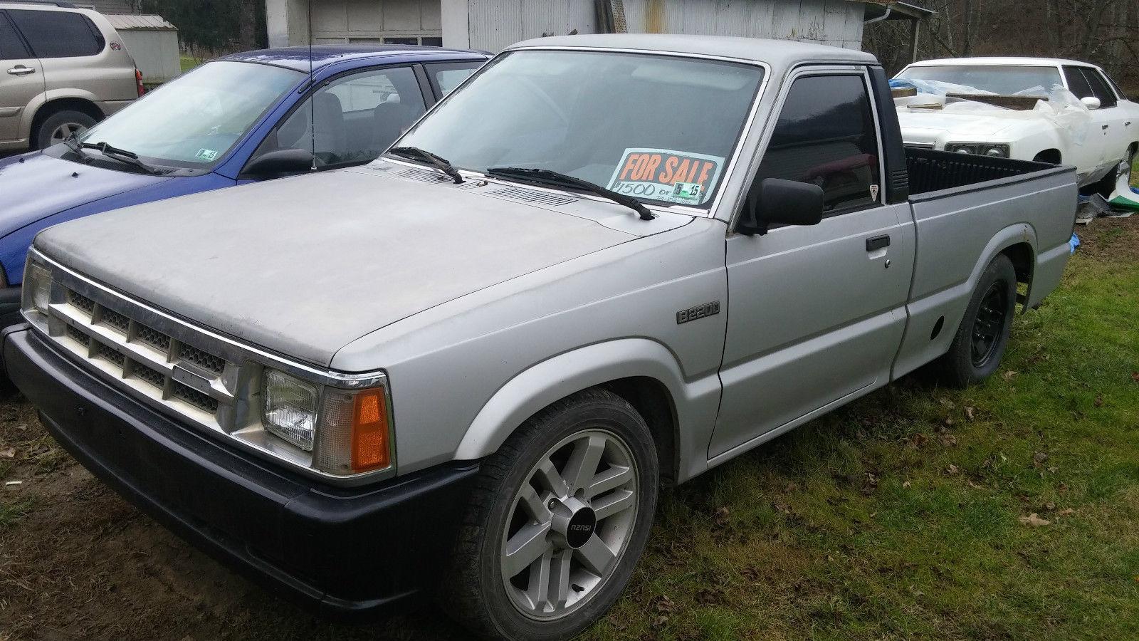 hight resolution of 1987 mazda b series pickups