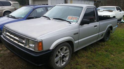 small resolution of 1987 mazda b series pickups