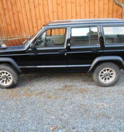 1989 jeep cherokee [ 1600 x 1200 Pixel ]