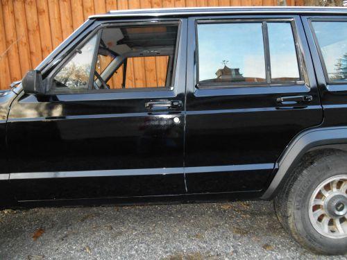 small resolution of 1989 jeep cherokee laredo xj 4 0l