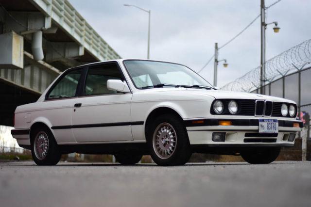 1991 bmw 325i e30