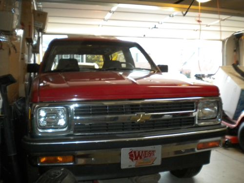 small resolution of 1991 chevrolet blazer