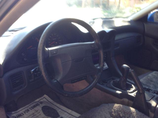 1992 Dodge Stealth Radio Wiring Diagram